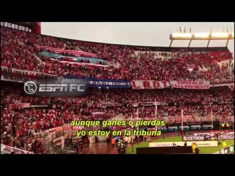 La Hinchada De River vs Quilmes (Torneo Primera División 2016/2017) - Los Borrachos del Tablón - River Plate