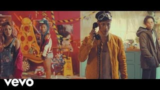 Video The Sam Willows - Keep Me Jealous (Official Music Video) MP3, 3GP, MP4, WEBM, AVI, FLV April 2018