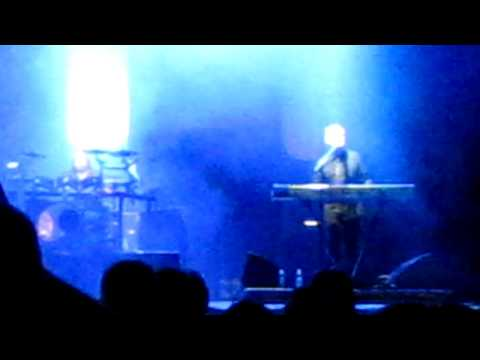 OMD – Electricity live @ Stadtpark Hamburg 02.September 2011