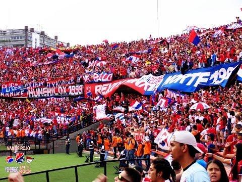 INDEPENDIENTE MEDELLIN Vs santa fe / Fecha 4 2014 I / Rexixtenxia Norte - Rexixtenxia Norte - Independiente Medellín