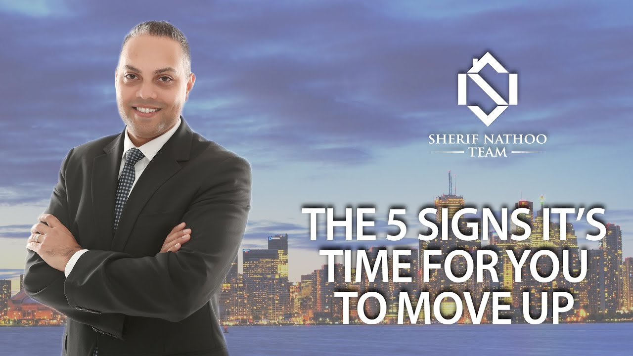 Not Sure Whether You Should Move Up? Watch for These 5 Signs