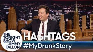 Video Hashtags: #MyDrunkStory MP3, 3GP, MP4, WEBM, AVI, FLV September 2018