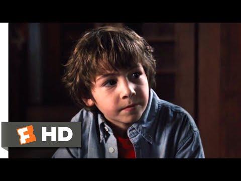 Zathura (2005) - Caught Cheating Scene (5/8) | Movieclips