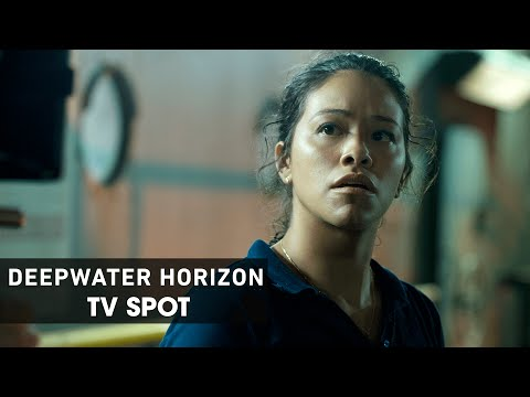 Deepwater Horizon (TV Spot 'Exhilarating')