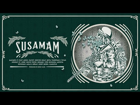 "Rap : ""Susasam"" secoue la Turquie"