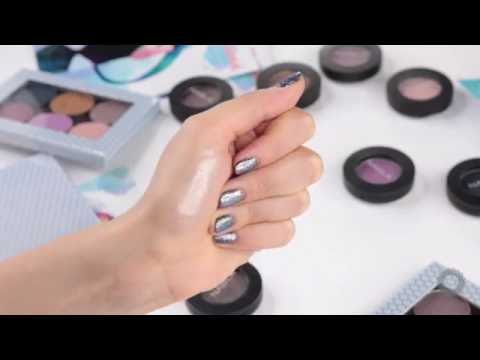 Nabla Mono Eyeshadow Sensuelle