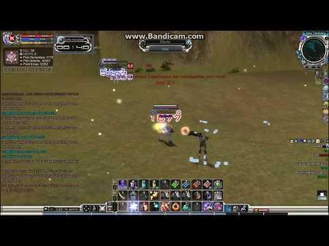 Hidden Soldier (Bellato) - RF Online Server Phoenix