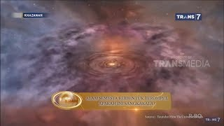 Video Khazanah 13 November 2018 - Alam Semesta Berbentuk Terompet MP3, 3GP, MP4, WEBM, AVI, FLV Desember 2018