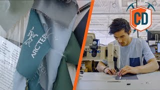 Is Arc'teryx Gear Worth It: The Price Of Design | Climbing Daily Ep.1292 by EpicTV Climbing Daily