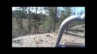 8. 2010 Polaris Ranger RZR 4 First Ride Impressions 1