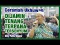 foto [LUAR BIASA] Ceramah Ust Felix Siauw Di Depan Ust Abdul Somad