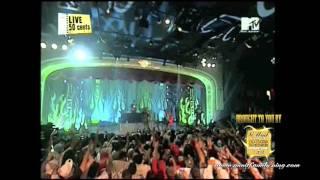 50 Cent & G Unit Live on MTV (2007) [Pt. 1/4]