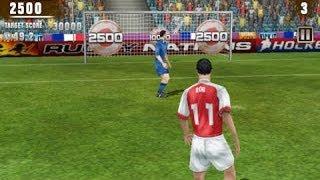 Football Kicks videosu
