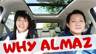 Download Video Wuling ALMAZ & MIMPI dengan Mata Terbuka MP3 3GP MP4