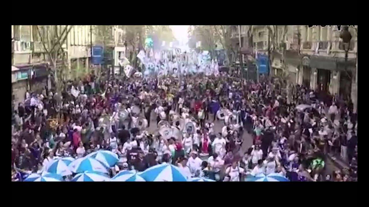 #PeronismoConScioli