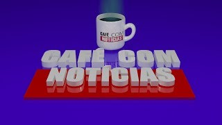 Video Café com Notícias 24-01-19 MP3, 3GP, MP4, WEBM, AVI, FLV Januari 2019