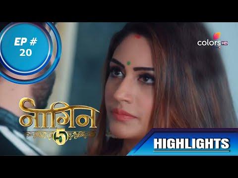 Naagin 5 | नागिन 5 | Episode 20 | Aakesh Troubles Bani