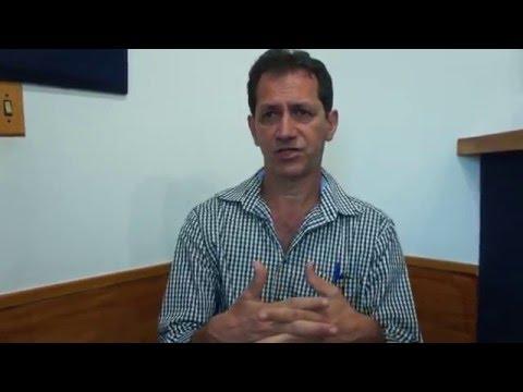 Psicólogo Marcos Alípio Siqueira Campos   em 21 05 16