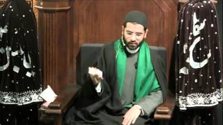 7th Night of Muharram: Background to the Accusations Against Imam Hassan (A) by Syed Zaffar Abbas
