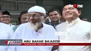 Video Faktor Usia dan Kesehatan, Presiden Jokowi Setuju Abu Bakar Ba'asyir Bebas MP3, 3GP, MP4, WEBM, AVI, FLV Januari 2019