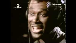 Luther Vandross - I Didn't Really Mean It