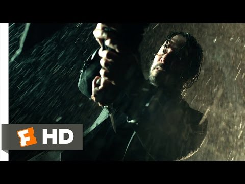 John Wick (10/10) Movie CLIP - Just You and Me (2014) HD