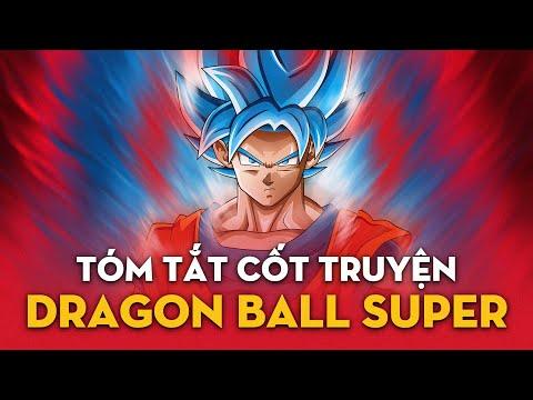 DRAGON BALL SUPER - Tóm tắt cốt truyện - Thời lượng: 15:18.