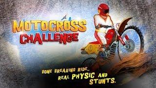 Motocross Challenge videosu