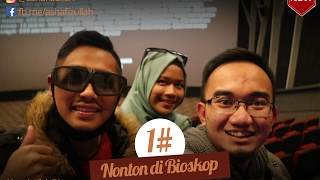 Nonton Pertama Kali Nonton Di Bioskop    Vlog Episode 5 Film Subtitle Indonesia Streaming Movie Download