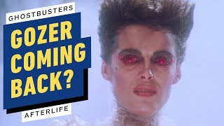 All the Ghostbusters: Afterlife Clues that Point to Gozer by IGN