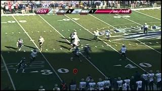 James Michael Johnson vs Idaho 2011