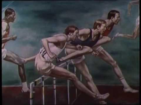 Темп - Баллада о спорте (видео)