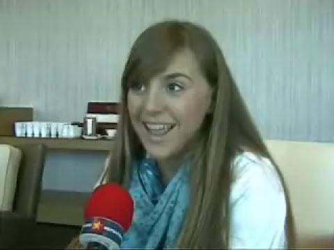 Albania 2009: Interview with Kejsi Tola