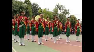 Download Video (SAMUDJA)Paskibra SMKN 1 Purwakarta Lomba GARIS FOUR #2 MP3 3GP MP4