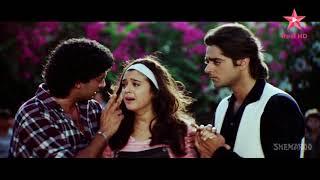 Kya Kehna Sad  Preity Zinta   Saif Ali Khan    By Real HD
