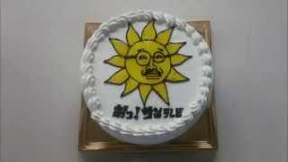 似顔絵コーナー篇(28)
