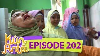 Video Inces Amalai Sungguh LEBAY!!, Air Abis Aja Udah Kejang Begitu - Kun Anta Eps 202 MP3, 3GP, MP4, WEBM, AVI, FLV November 2018