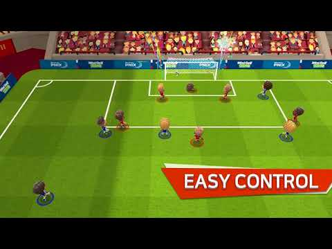 World Soccer King - Multiplayer Soccer Game
