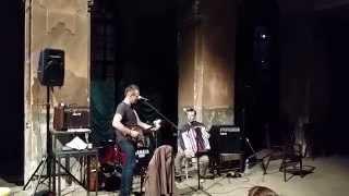 Video Pláče kočka -  koncert Alt Lieben