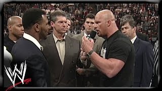Video Tyson and Austin brawl on Raw: WWE Raw MP3, 3GP, MP4, WEBM, AVI, FLV Februari 2019