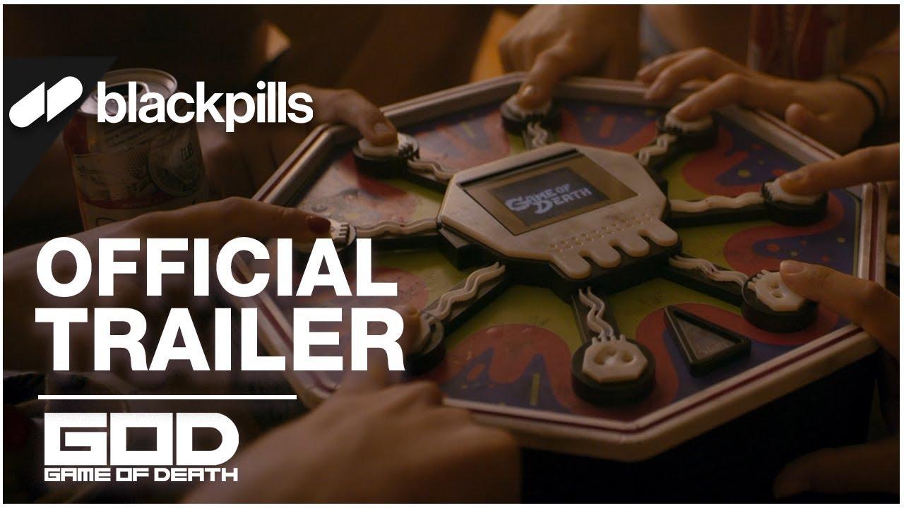 Game Of Death - Official Trailer [HD] | blackpills