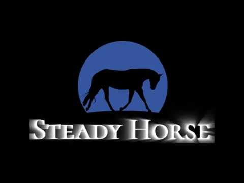 Youtube intro for SteadyHorse