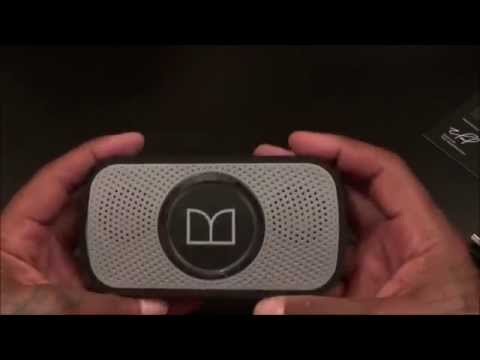 High Definition - Check this out! Buy it here, http://amzn.to/1pf4yRN Check out the official website, http://www.monsterproducts.com/ Rechargeable lithium Ion battery allows over 5 hours of play •Built...