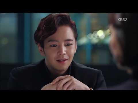 [예쁜남자] 장근석 인맥의 여왕을 인맥으로 잡다 20131211