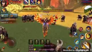 Download Video (Auto Burst) LOong craft lancer pk mode s12 MP3 3GP MP4
