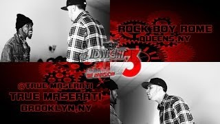 Download Lagu B.CITY - WEGOHARDTV PRESENTS - TRUE INDEED VS ROCK BOY ROME Mp3