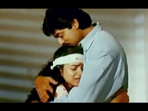 Bhale Bullodu Movie Scenes - Jagapathi Babu accepts Soundarya love - Jayasudha