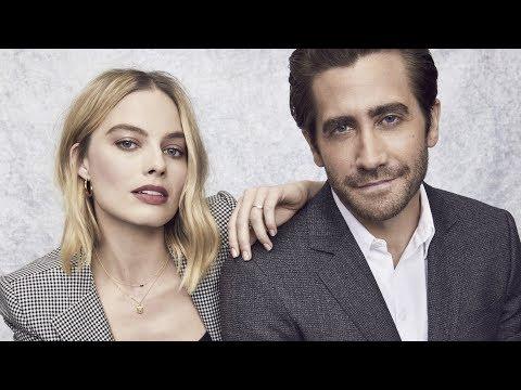 Actors on Actors: Jake Gyllenhaal and Margot Robbie (Full Video)