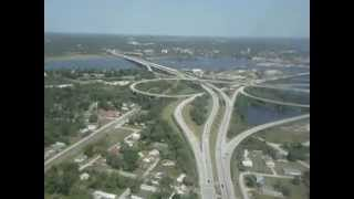 New Bern (NC) United States  city pictures gallery : New Bern, NC from the Air - Beautiful Harbor Views! (EWN)