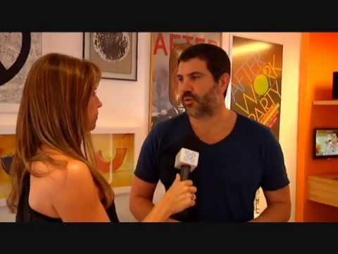 Mostra Casa Nova 2012- Estúdio Cotidiano por Patrícia Bossle e Thais Giusti.